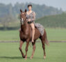 """Interview with Morgan Van Overbroek: """"Polo has changed my life"""""""